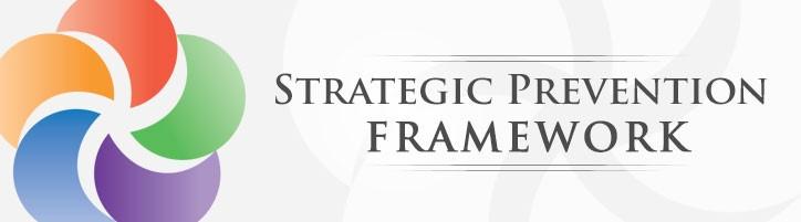 Strategic prevention logo