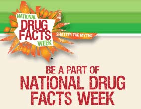 National Drugs Awareness Week